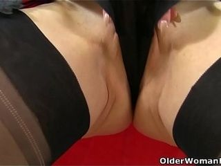 You shall scream wish for your neighbour&#039_s milf fidelity 84
