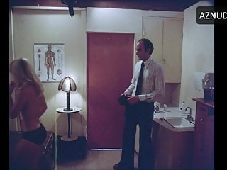 1979 movie L. Quigley undressed in black satin panty Part 4