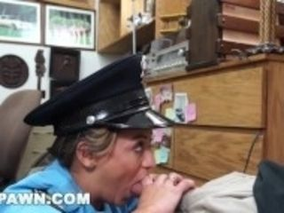 """XXX PAWN - Getting My Dicked Sucked By Latin Mall Cop (Loop)"""