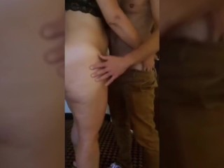 Wifey ravages German Stranger - PREVIEW