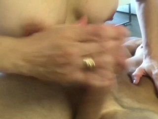 Step mommy predominant and humping 2