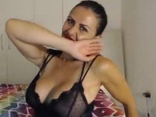Super Nice Big Roung Boobs Latin Topless Tease Webcam