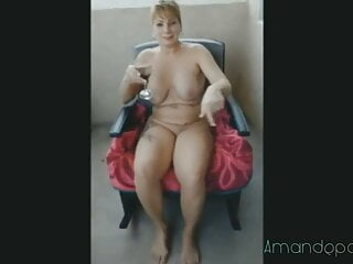 Pawg Milf Outdoor Pussy POV (Teaser)
