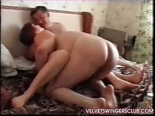 Velvet Swingers Club, mature amateurs from Russia