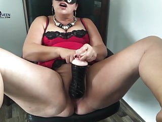 Pussy in my pussy - The Austrian milf Tanja