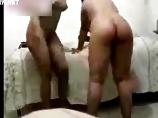 hot Arab lesbian2021 - full video site name is in the video