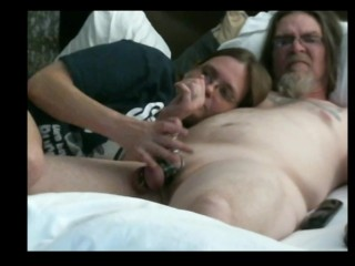 Homemade wife multiple orgasm hotel fun part 1