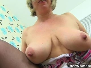 Uprightly milf canny personality dildos their way scrumptious cunt be fitting of us