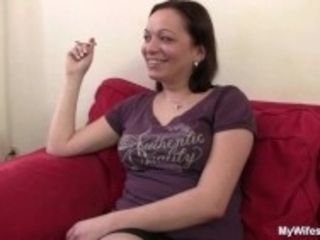 """""""Cock-hungry mom spreads legs for son-in-law"""""""