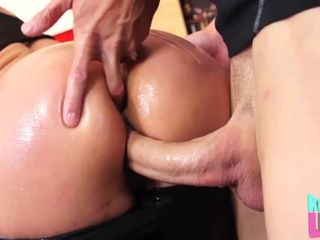 Kendra Zeal Beef Whistle in the Pinkish and Finger in the Backside