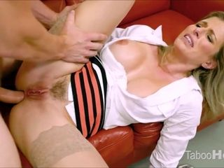 Gorgeous MILF Cory Chase Ass Fuck Compilation