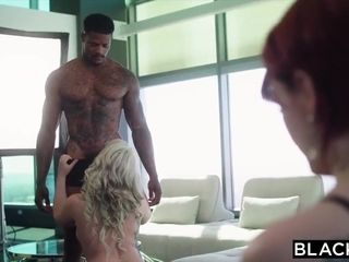 Bree Daniels In Gets Dominated By A Monster Big Black Cock